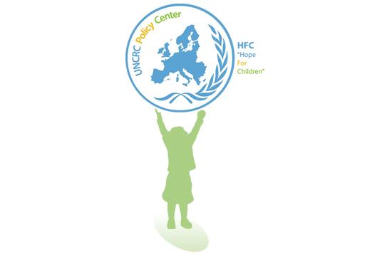 iCreate Web Design | Logo  Design | Hope For Children