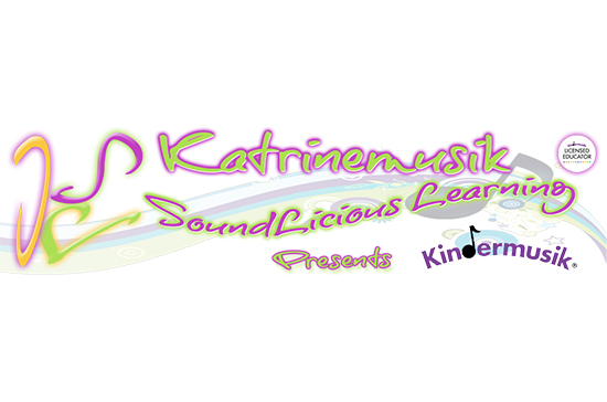 iCreate Web Design | Logo | Katrinmusk Soundlicious Learning