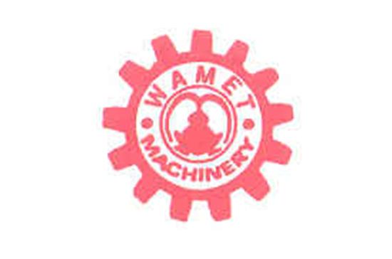 Wamet Logo