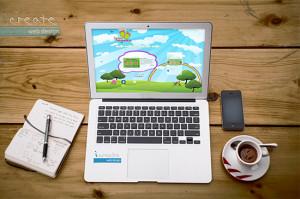 iCreate Web Design | Web Design | Paidika Patousakia Kindergarten