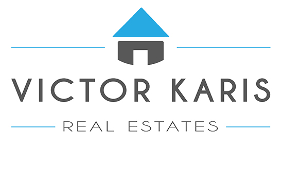 iCreate Web Design | Logo Design | Karis Real Estates Logo