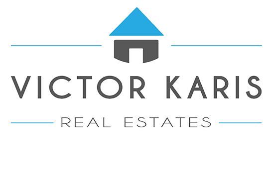 iCreate Web Design | Logo Design | Karis Real Estates Logo