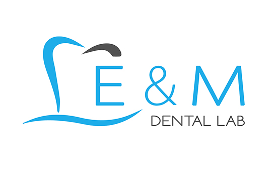 iCreate Web Design | Logo Design | E&M Dental Lab